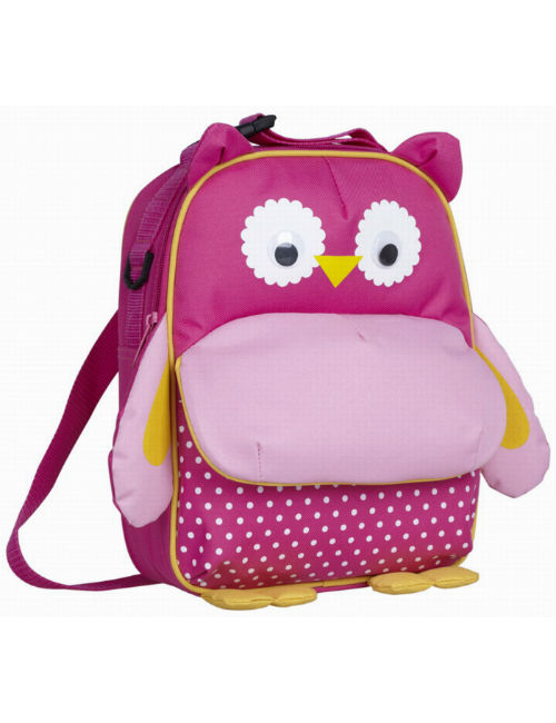Owl Lunch Pack Lunch Bag