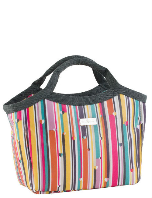 Linear Lunch Handbag