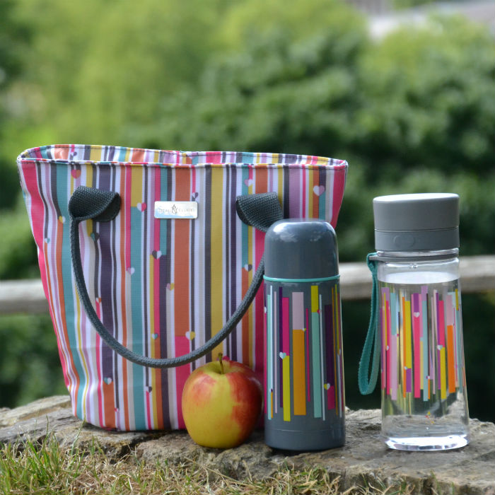 Linea Lunch Tote