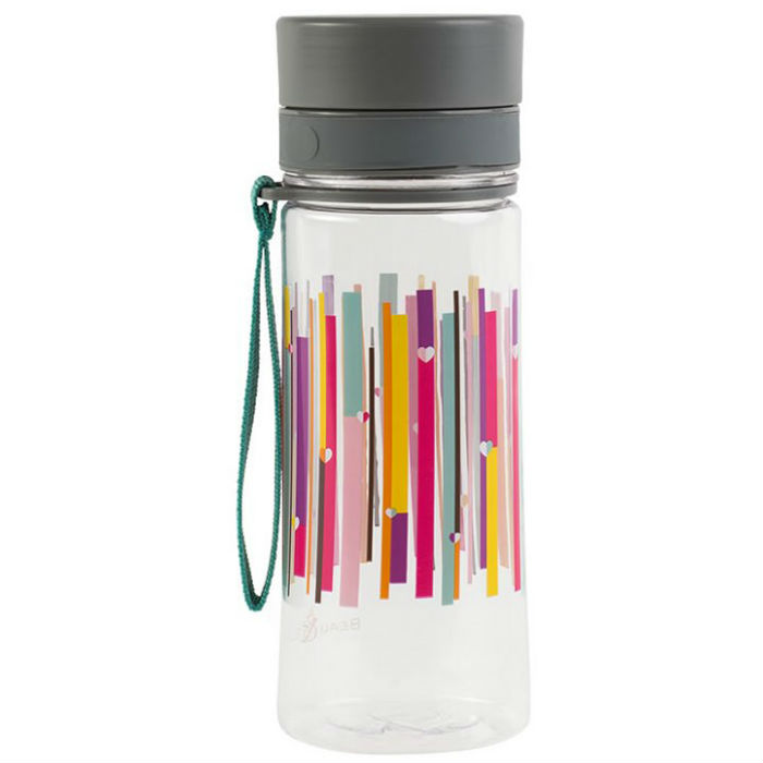Linear Hydration Bottle