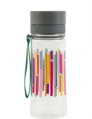 Linear Hydration Drinks Bottle