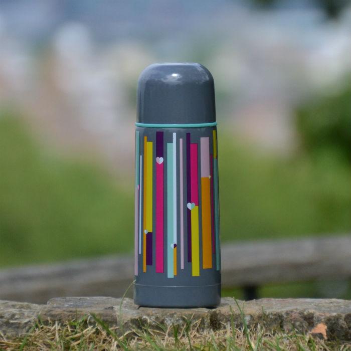 Linear Vacuum Flask