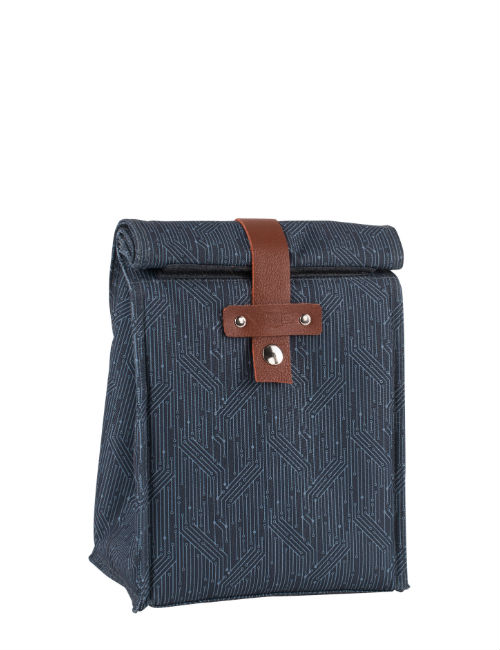 Circuit Men's lunch bag