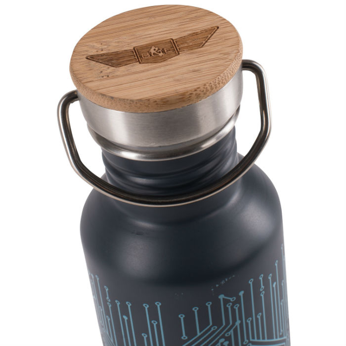 Circuit Hydration Drinks Bottle