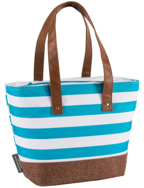 nsulated Shoulder Tote