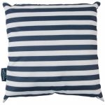 Striped Cushion Navy