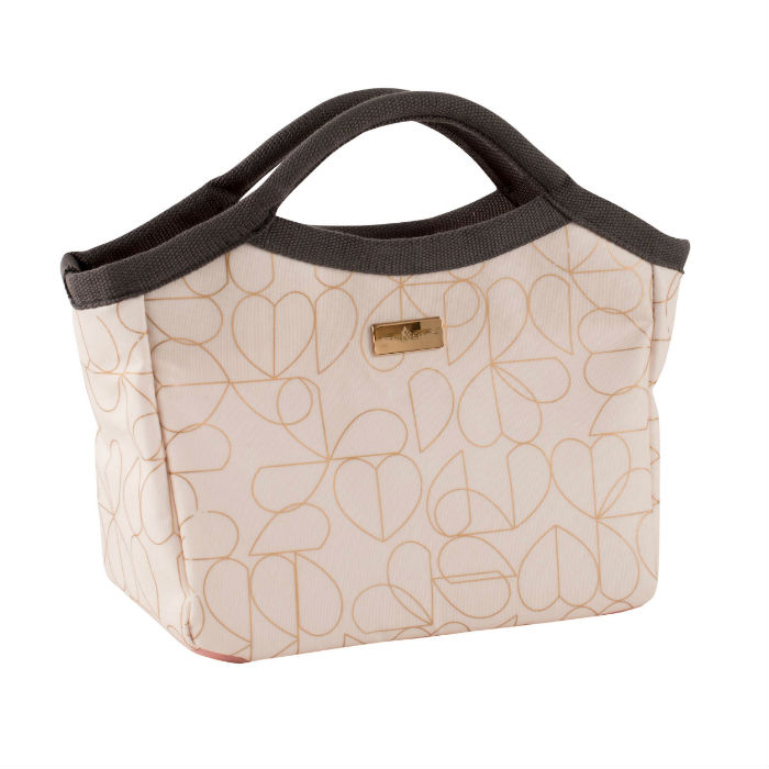 Oyster Lunch Bag Handbag