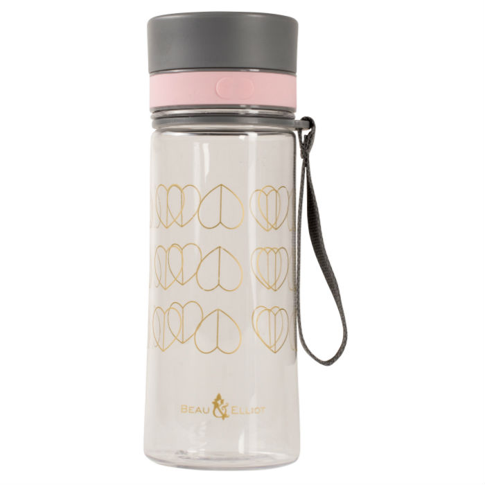 Champagne Edit Hydration Bottle