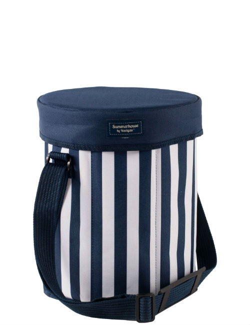 Coast Navy Seat coolbag