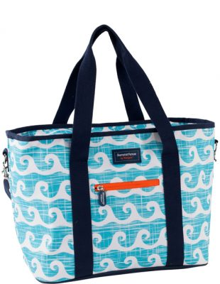Aruba Insulated Shoulder Tote