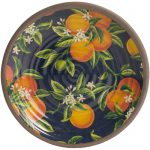Seville Set of 4 Melamine Side Plates