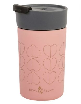 Blush Regular Travel Mug