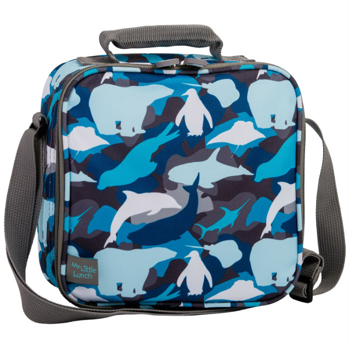 Arctic Lunch bag