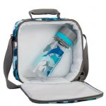 Arctic Lunch Bag & Bottle
