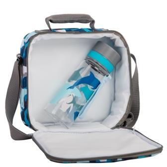 Children's Lunch Bag & Bottle
