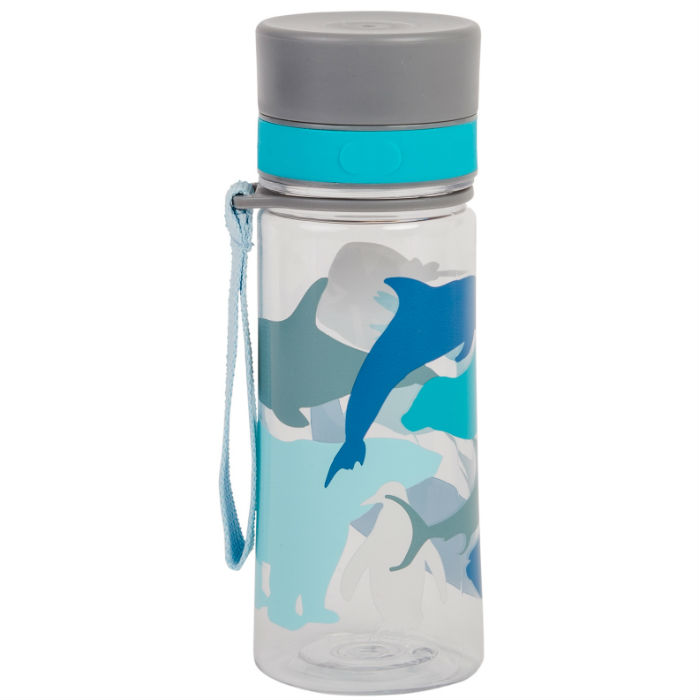Arctic Camo Drinks Bottle