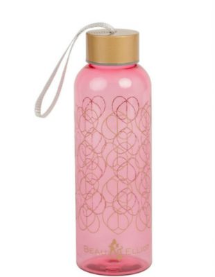 Orchid Drinks Bottle