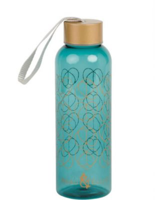 Teal Drinks Bottle