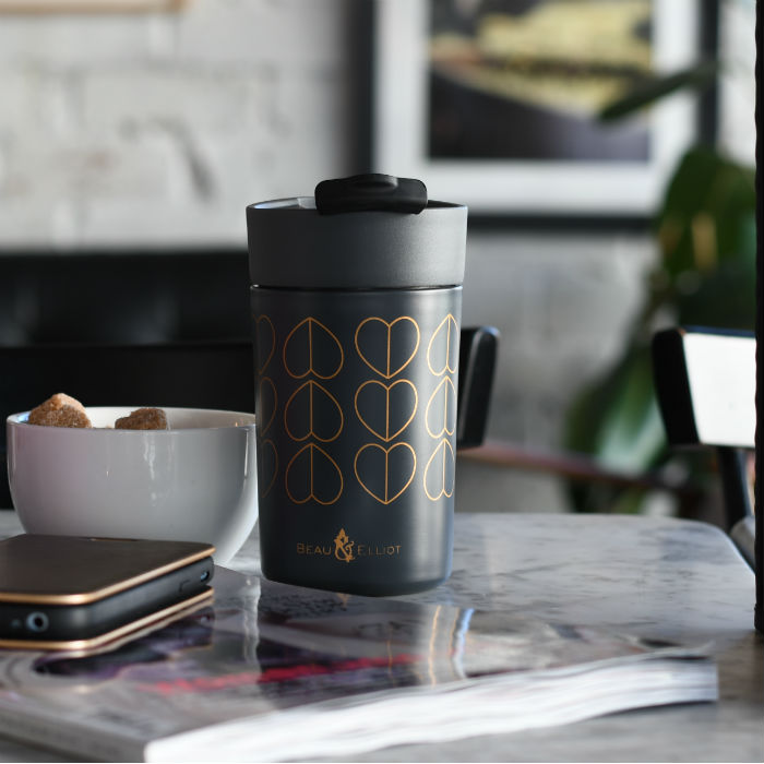 Dove Regular Travel Mug