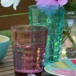 Mulberry Tumblers Set of 4