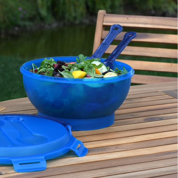 Family Salad Chiller