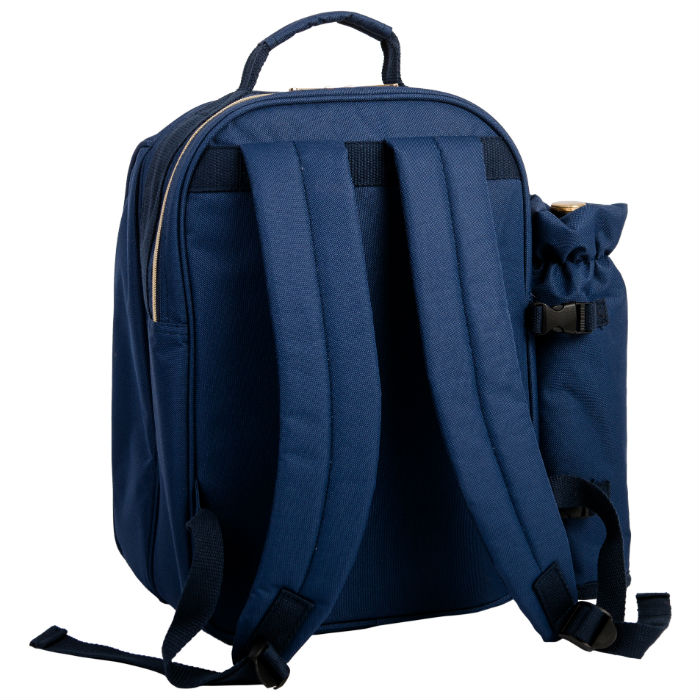 Java 2 Person Backpack