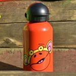 Monkey Snack Pack & Bottle