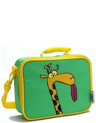 Giraffe Lunch Bag