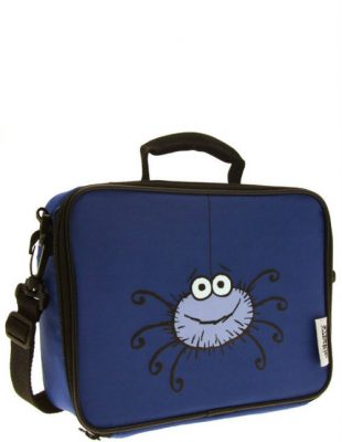Spider Lunch Bag