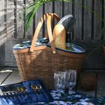 Java Picnic Basket