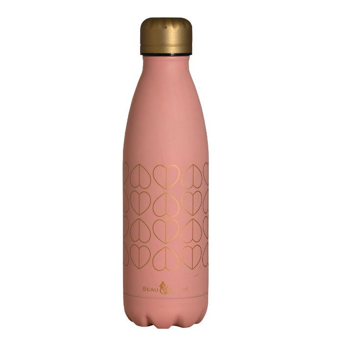 Vacuum Drinks Bottle Blush