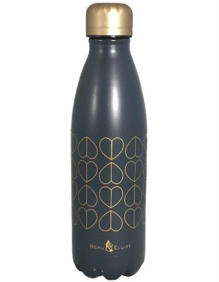 500ml Vacuum Insulated Drinks Bottle Dove