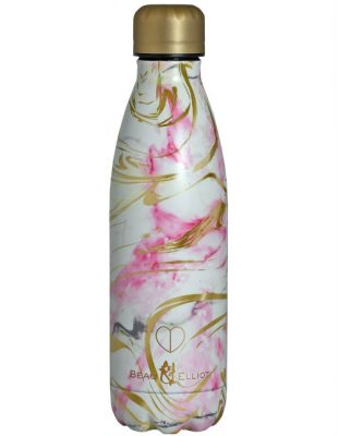 500ml Vacuum Insulated Drinks Bottle Quartz