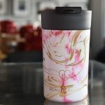Quartz Vacuum Insulated Travel Mug 300ml