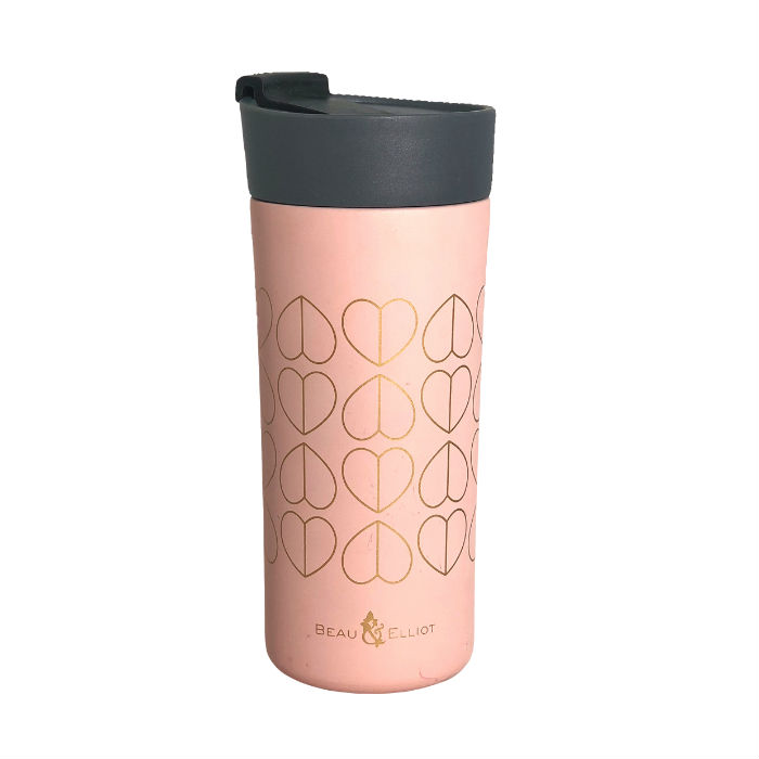Blush Grande Travel Mug