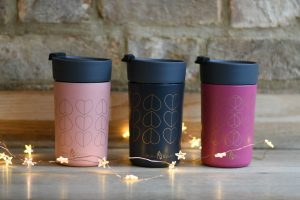 Teachers Gift Travel Mug