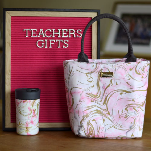 Teacher Gifts from Beau & Elliot