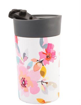 73878 Gardenia Travel Mug