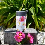 73878 Gardenia Travel Mug life