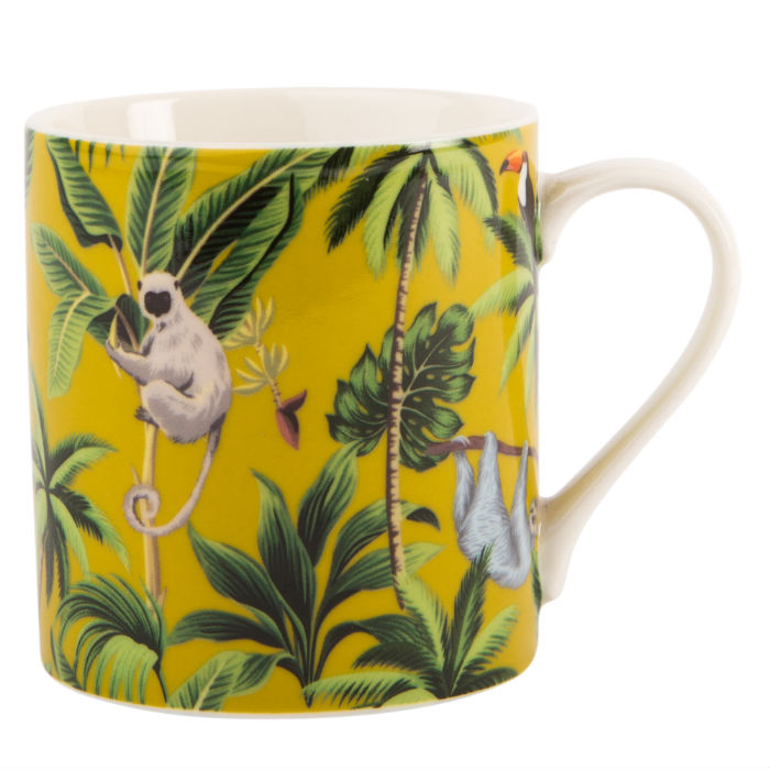 Sloth Mug in Gift Box