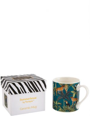 Cheetah Mug in Gift Box
