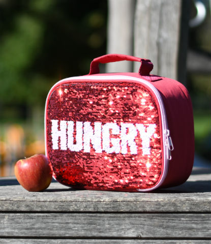 Children's Lunch Bags