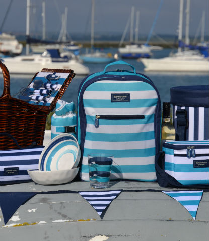 Coast Picnic Items