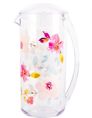 73903 Gardenia 2 litre pitcher