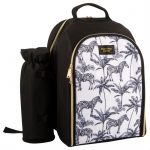 Madagascar 2 Person Picnic Backpack