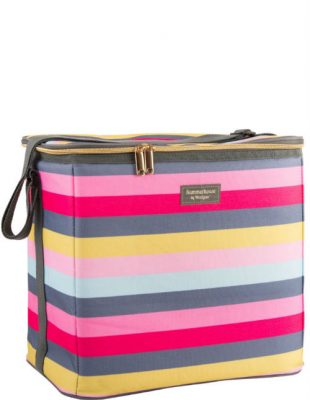Gardenia Family Cooler - Stripe
