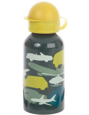 Urban Camo Drinks Bottle