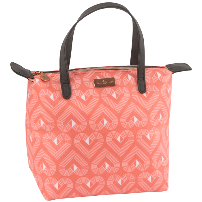 Insulated 7L Luxury Lunch Tote VIBE