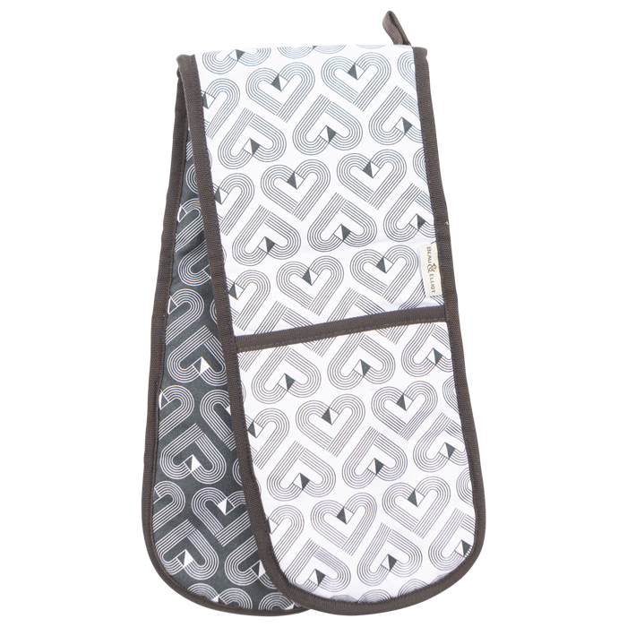 Vibe Cotton Double Oven Glove