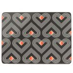 VIBE Slate Placemats Set of 4